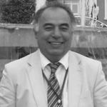Dr. Jeo. Y. Müh. Ramazan DEMİRTAŞ