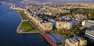 sürdürülebilir şehirler projesi