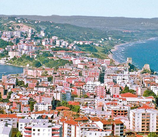 Sinop Belediyesi İmar Planları İptal Edildi