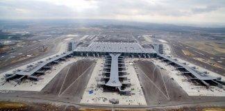 İGA Havalimanları