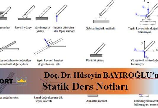 statik-kitabı
