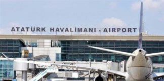 Atatürk Havaalanı