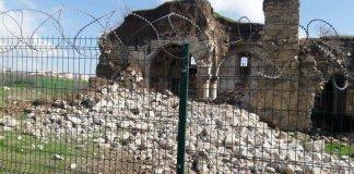 tarihi surp kevork manastırı