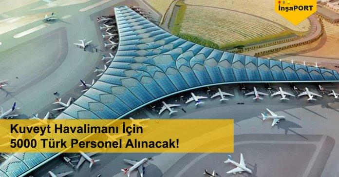 kuveyt havalimanı
