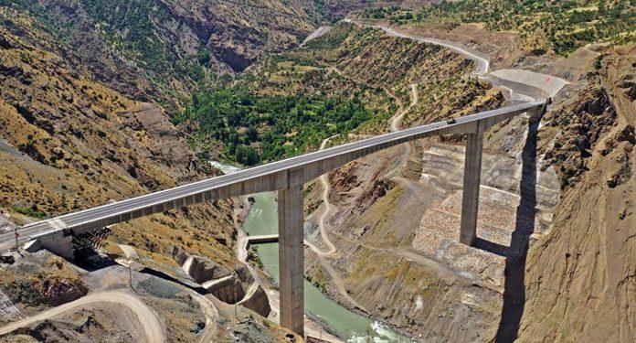 Beğendik Köprüsü